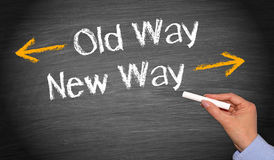 new-way-old-way