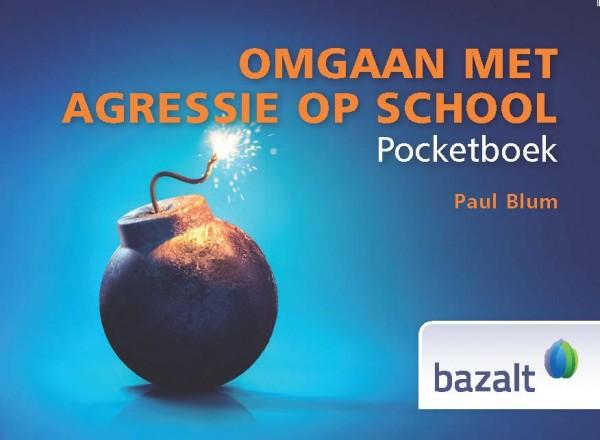 Omgaan met agressie op school pocketboek