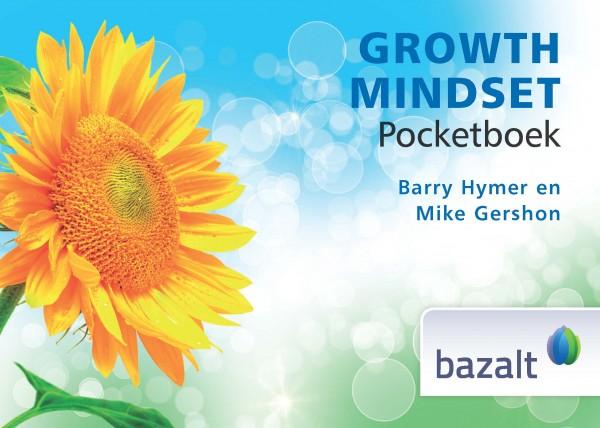 Growth mindset pocketboek