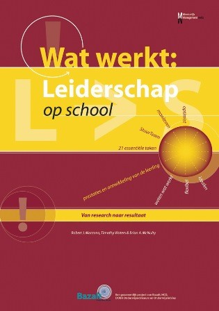 Wat werkt: Leiderschap op school