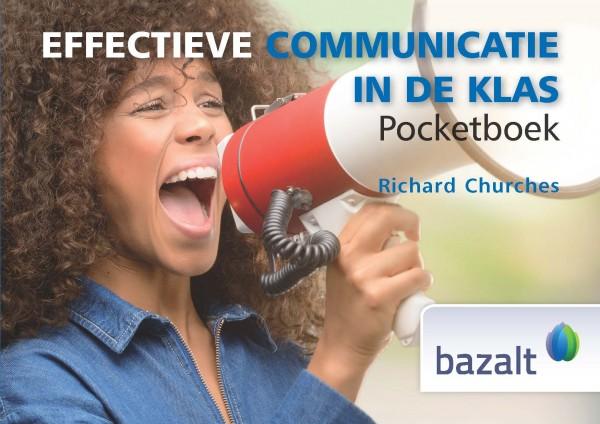 Effectieve communicatie in de klas - pocketboek
