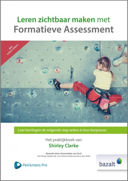 Leren zichtbaar maken met Formatieve Assessment