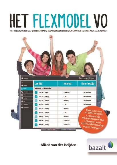 Het Flexmodel VO