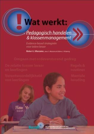 Wat Werkt: Pedagogisch handelen en klassenmanagement
