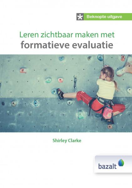 Leren zichtbaar maken met formatieve evaluatie - beknopte uitgave