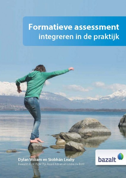 Formatieve assessment integreren in de praktijk