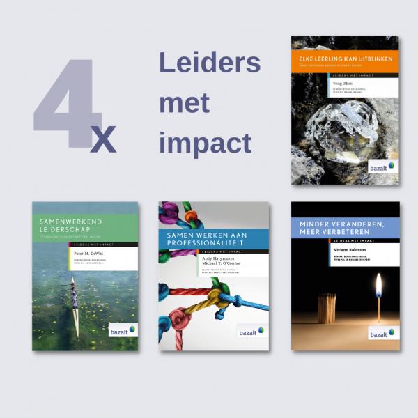 set Leiders met impact