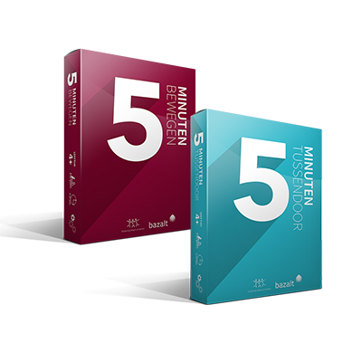 5 minuten (spel set)
