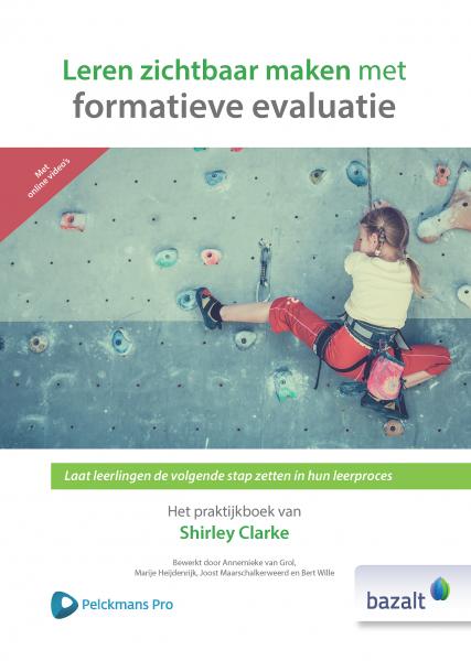 Leren zichtbaar maken met formatieve evaluatie