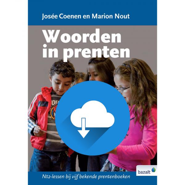 Digitale bijlagen (download) bij Woorden in prenten