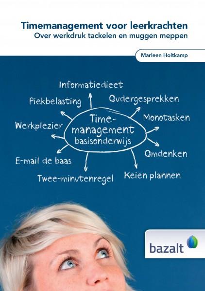 Timemanagement voor leerkrachten