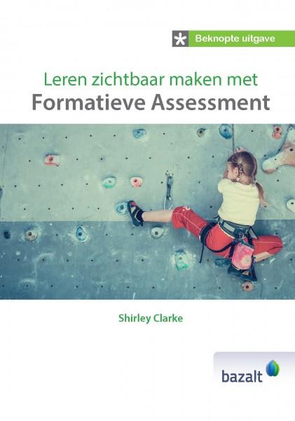Leren zichtbaar maken met formatieve assessment - beknopte uitgave