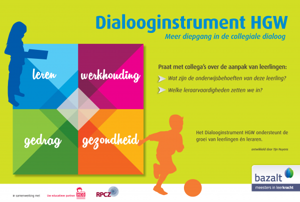 Dialooginstrument HGW