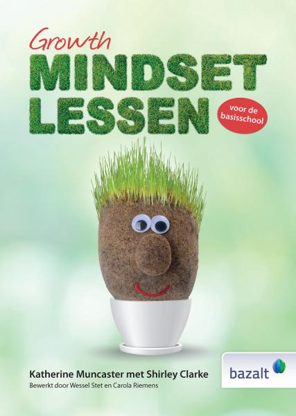 Growth mindsetlessen voor de basisschool