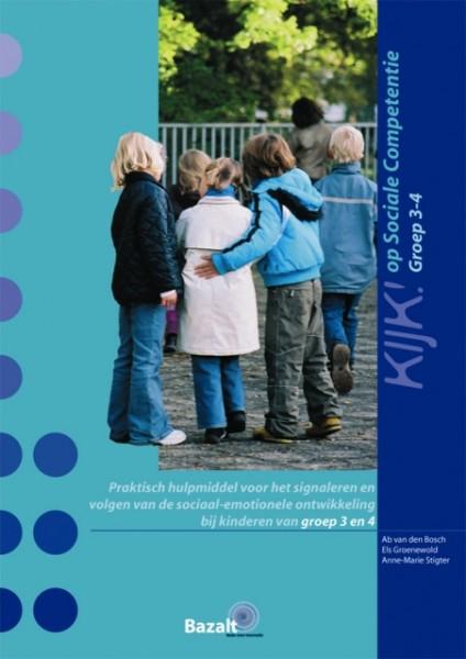 KIJK! op Sociale Competentie groep 3-4