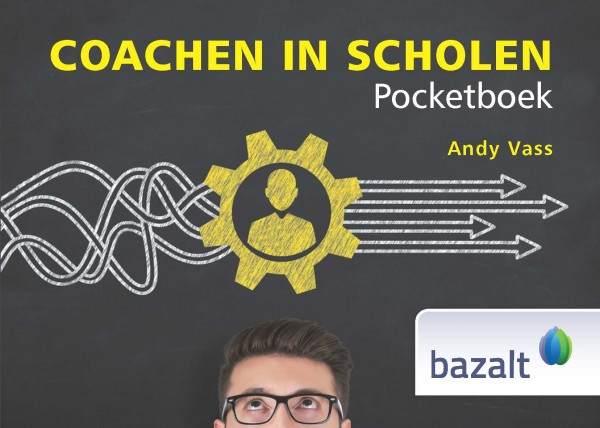 Coachen in scholen pocketboek