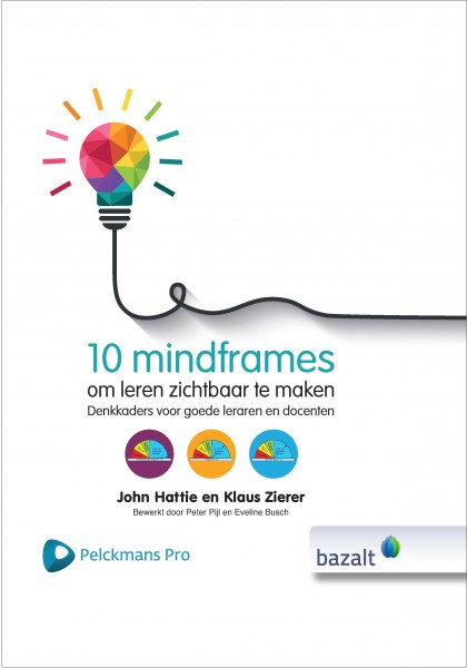 10 mindframes om leren zichtbaar te maken